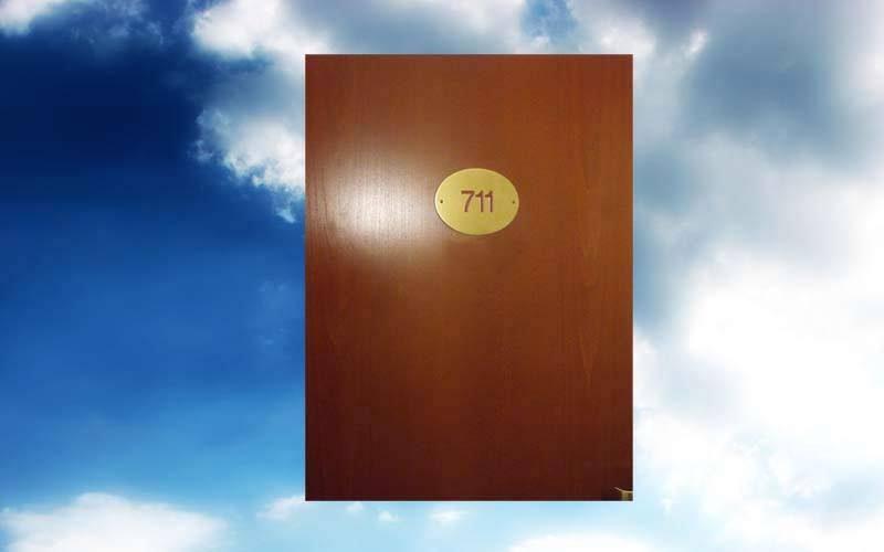 porta 711