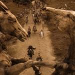 Il Portale del Cavallo di Vaes Dothrak