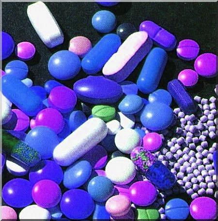 Quali mezzi per una potenzialità possono esser comprati in una farmacia